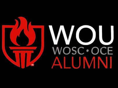 WOU logo